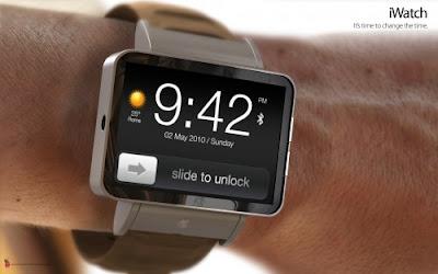 iWatch, el reloj de Apple, el concepto Iwatch_def1-500x312