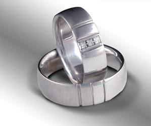 imagenes de anillos de oro para hombres - Imagenes De Anillos | Amazon Anillos Joyería