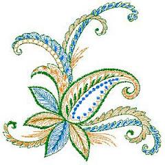 emboidery design