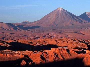 Najveće pustinje na svetu  Pustinja+Atakama+03