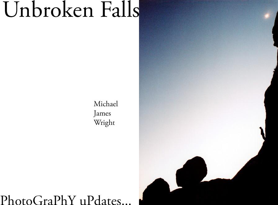 Unbroken Falls