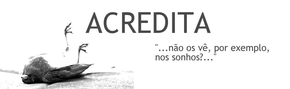 ACREDITA