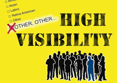 Other, Other… High Visibility, art show at Bronx Council on the Arts and curated by Wanda Raimundi-Ortiz