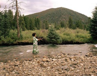 Xaviera Simmons, Denver 2007