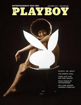 Darine Stern Playboy 1971