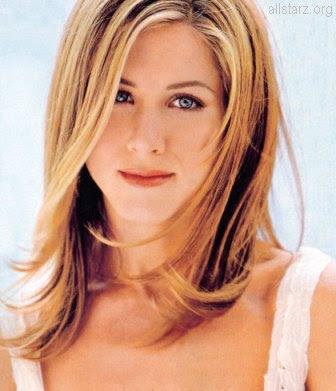 Jennifer Aniston Hairstyle Photos