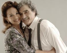 Lito Cruz y Ana María Picchio en un clásico de Arthur Miller