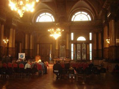 Homenaje a grandes músicos argentinos en La Plata