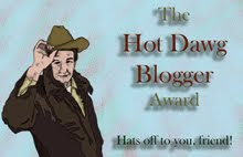 """HOT DAWG BLOGGER"