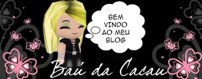 Baú da Cacau