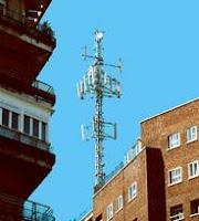Funcionamiento de los teléfonos móviles y antenas de telefonía móvil