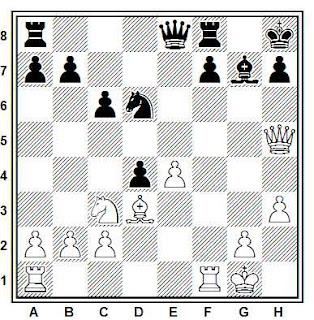 Problema número 328 en problemas de ajedrez