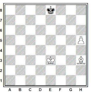 Problema número 333 en problemas de ajedrez