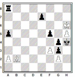 Problema número 178 en problemas de ajedrez