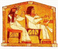 El juego del senet egipcio en ajedrez