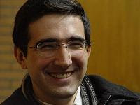 Kramnik gana el XVI Torneo Amber de Ajedrez
