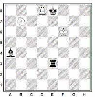 El jaque mate en ajedrez