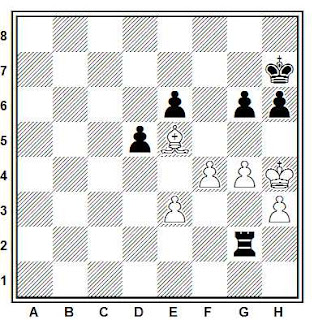 Problema número 268 en problemas de ajedrez