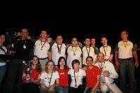 Todos los vencedores de la Copa de Europa de Ajedrez de Cubes 2007