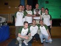 El Linex Magic Campeón de España de Clubes de Ajedrez 2007