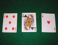 Rainbow en poker o poquer