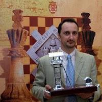 Topalov campeón del XXVII Torneo Internacional de Ajedrez Ciudad de Linares 2010