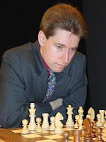 Michael Adams en ajedrez 365