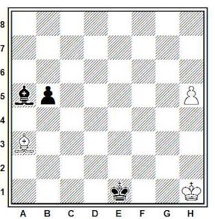 Problema número 385 en problemas de ajedrez