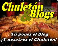 Primer Chuletón & Blogs