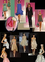 IL edición de Cibeles Madrid Fashion Week: Diseños de Devota y Lomba y Hannibal Laguna