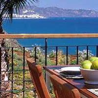 Complejo de apartamentos Calaceite Residencial en promotoras inmobiliarias