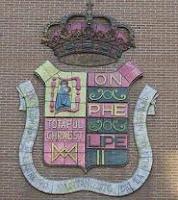 XIX Open Internacional de Ajedrez Ciudad de Móstoles y el escudo de Móstoles