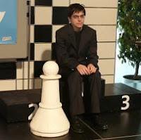 Vachier-Lagrave vencedor del Torneo Magistral de Ajedrez Biel 2009