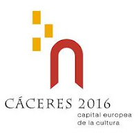 Logo de Cáceres 2016 en Ajedrez 365