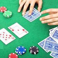 Evolución de las probabilidades en Texas Holdem Poker durante el flop