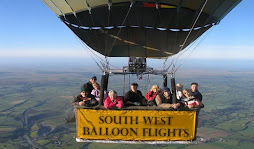 Devon Balloon Flights