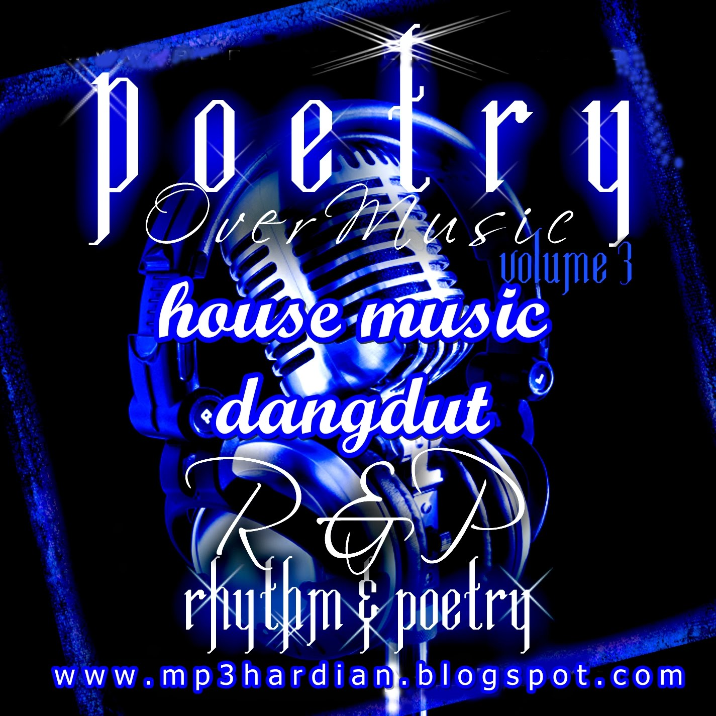 collection of the best house music dangdut & elected,