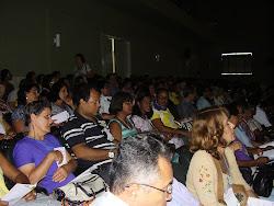 Mariápolis em Aracaju 2010 - Foto parcial
