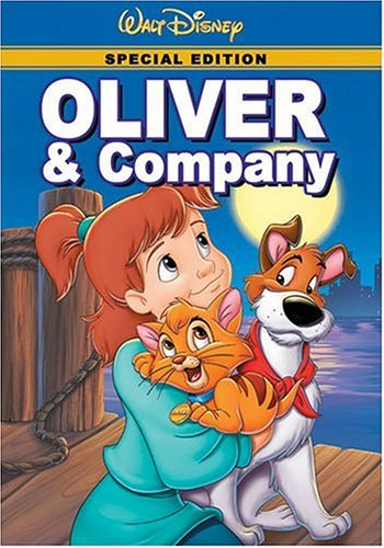 Watch Oliver and Company 1988 Movie Online