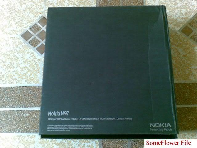 640 x 480 · 39 kB · jpeg, Nokia N97 : Rp. 1.300.000 ( Hitam, Putih)