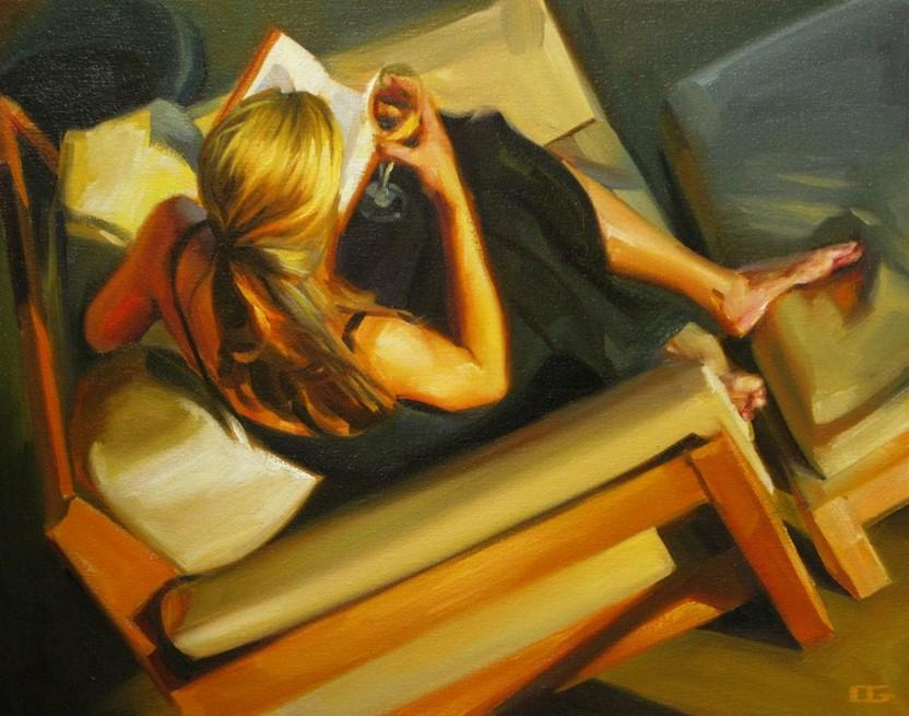 Carrie Graber  Carrie+Graber