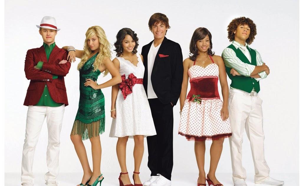 Disney Channel Tapete Vermelho : Tapete Vermelho da Imagem: Images' Red Carpet: High School Musical