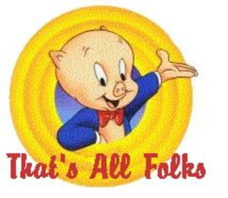 Porky pig cartoons pictures