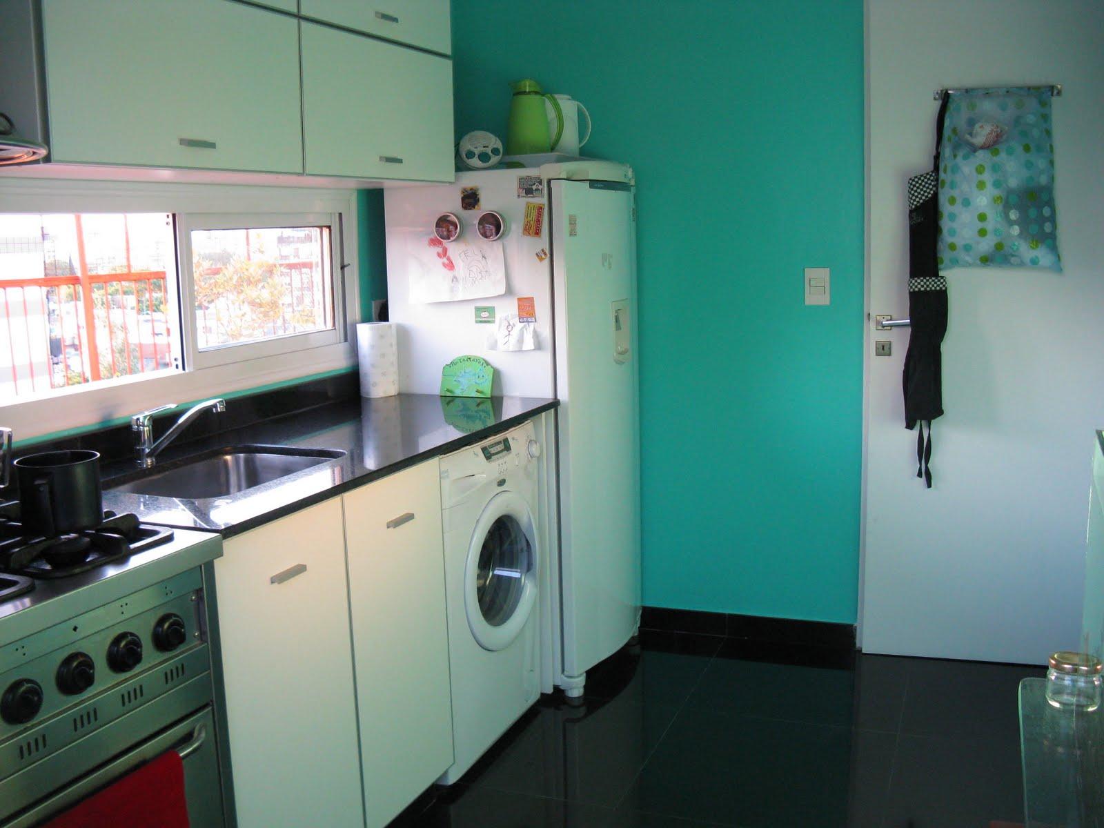Grupo redecorate soluciones para lavarropas bajo mesada for Ubicacion de cocina