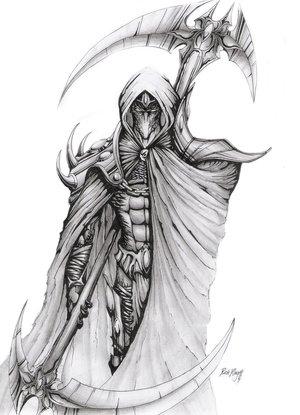 dark templar