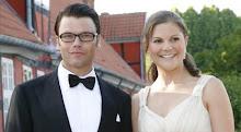 Viktoria och Daniel