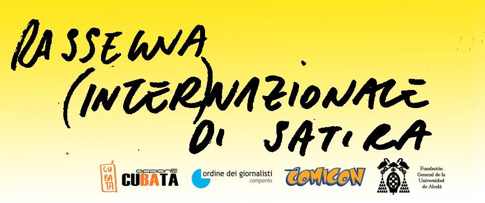 Rassegna [Inter]nazionale di Satira
