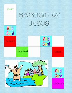 Worksheets Synonyms Excel The Catholic Toolbox Lesson Plan Jesus Is Baptized St Grade On Up Free Printable Math Facts Worksheets with Free Suffix Worksheets Pdf Baptism Of Jesus File Folder Game The Object Of The Game Is To Get To  The Baptism Of Jesus First By Answering Questions And Following Directions  On The  Punjabi Alphabet Writing Worksheet Excel