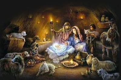 The Catholic Toolbox Christmas