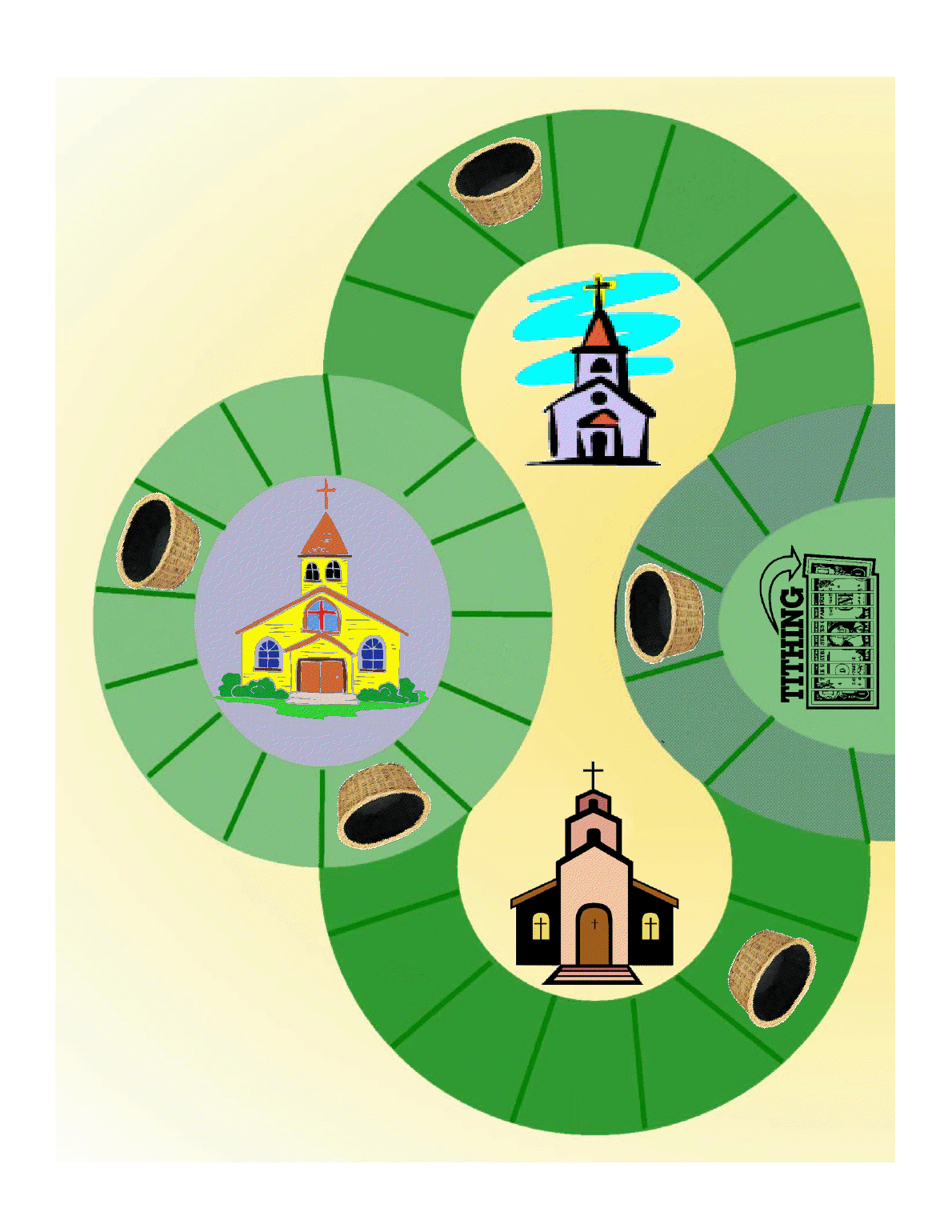 the catholic toolbox tithing file folder game rh catholicblogger1 blogspot com lds tithing clipart